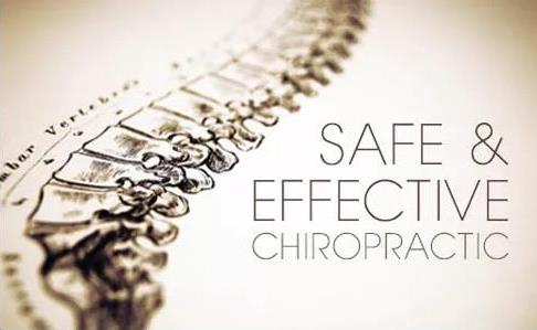 Safe & Effective Chiropractic